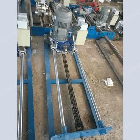 出售蚌埠市顶管牵引钻孔机家用小型铺管机
