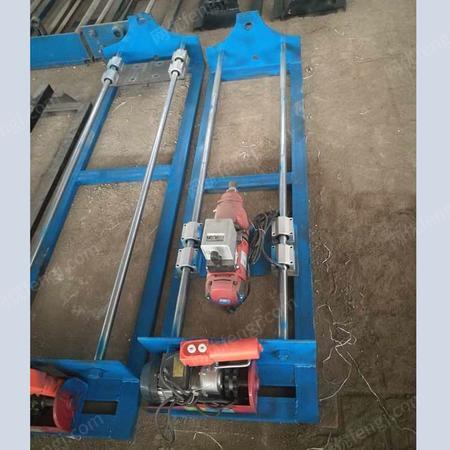 出售马鞍山市平铺非开挖注水式钻坑机平型钻眼机