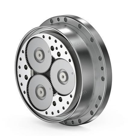 出售陶瓷机械、弯管机设备专用高刚性Frank机器人减速机RV减速器