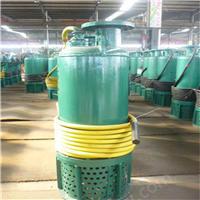 出售矿用排沙潜水泵BQS80-40-22/N河南郑州立式防爆潜水排污泵