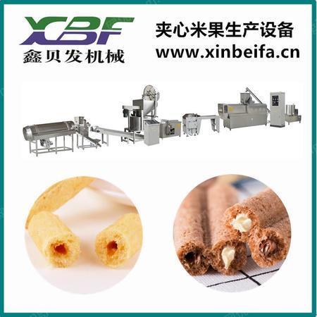 出售江門芝麻棒生產線 糙米卷餅干加工機器 糙米卷餅干生產設備