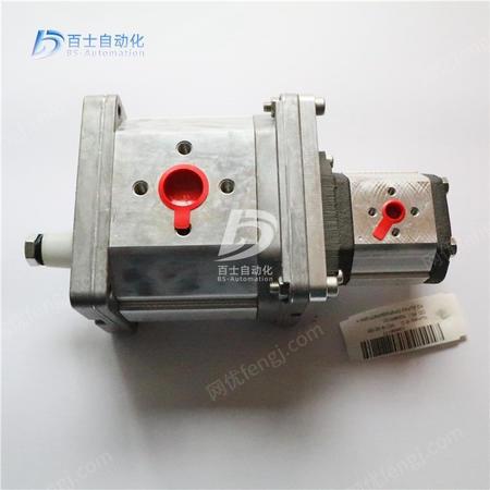 出售迪普馬齒輪泵GP2-0140L95B/20N