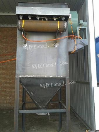 出售pl单机布袋除尘器不需要烟筒的除尘器打磨除尘器