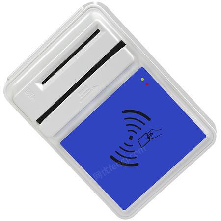 出售華大HD-100讀卡器社保卡醫保卡身份證磁條卡讀卡器