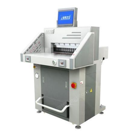 出售上海香寶液壓切紙機