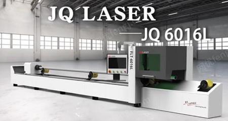 出售FLT-6016L激光切管機