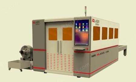 出售JQ-1530CP交換平臺板管一體激光切割機