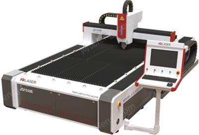 出售JQ-1530E光纖平板切割機