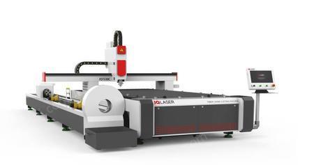 出售JQ-1530C板管一體激光切割機