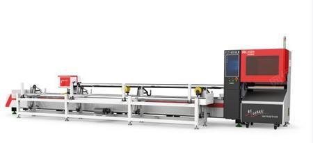 出售FLT-6016LN光纖自動上料管材切割機