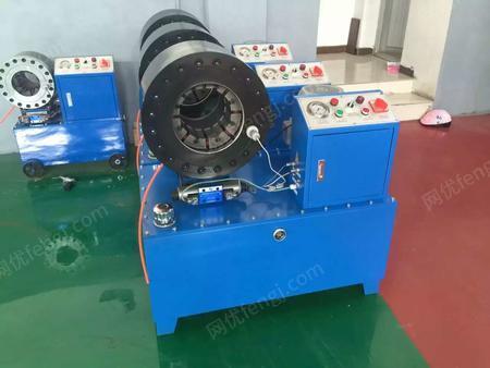 出售油管压管机