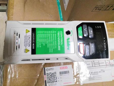 出售M200-02400023A尼得科CT變頻器