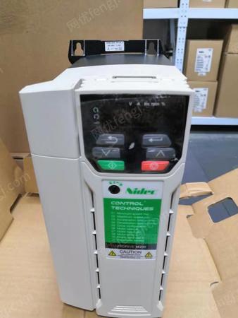 出售M200-05400300A原艾默生現尼得科變頻器