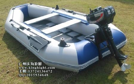 出售三層夾網充氣艇,三人加厚漂流船,防刺充氣船,沖鋒艇
