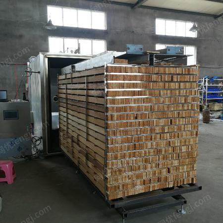 出售代加工非洲奥古曼稳定碳化改色、家具主材炭化