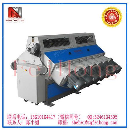 出售大管径电热管缩管机 14段滚压压管机