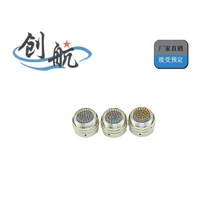 出售圆形电连接器Y50X-ZJ10Ni耐高温_泰兴创航