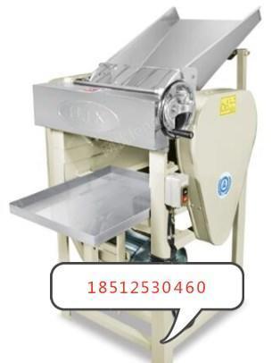 出售濱州操作簡單壓面機