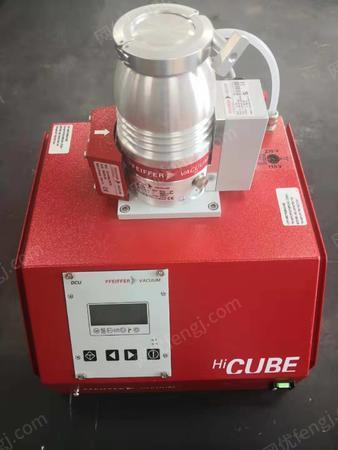 出售经济型分子泵组 HiCube Eco
