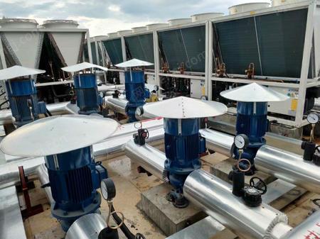 出售立式管道泵