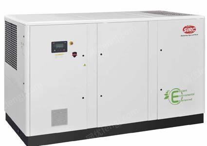 出售噴涂螺桿式空壓機壓縮空氣系統
