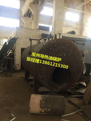 出售工業用8噸手燒臥式燃煤蒸汽鍋爐