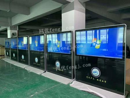 出售液晶廣gao機
