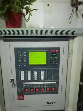 出售光电感烟探测器、烟感报警器