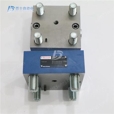 出售力士樂插裝閥蓋板LFA16DB2-7X/050