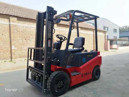 出售工业搬运叉车龙力德电动叉车前移式叉车CPD-20T