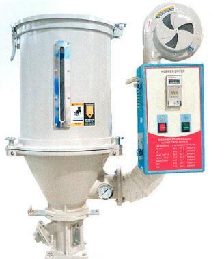 出售甘肅平涼除濕干燥機和蘭州塑料干燥機