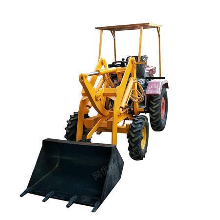 出售小型装载机铲斗铲车