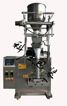 出售石家庄科胜芝麻盐自动包装机