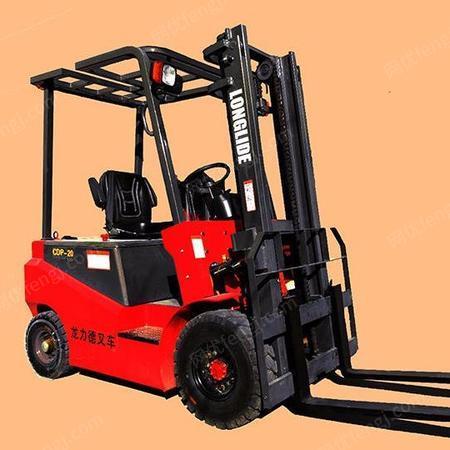 出售龍力德多規格電動叉車CPD-15T1.5噸叉車