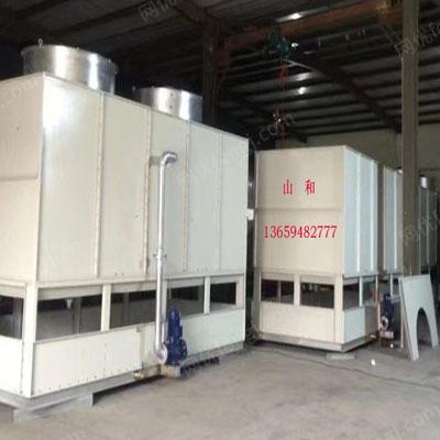 出售青海玉树闭式冷却塔和西宁封闭式冷却塔