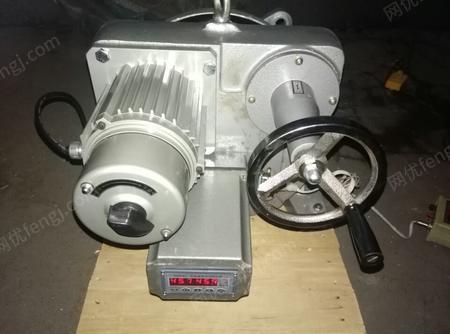 出售智能型執行器SKJ-5100