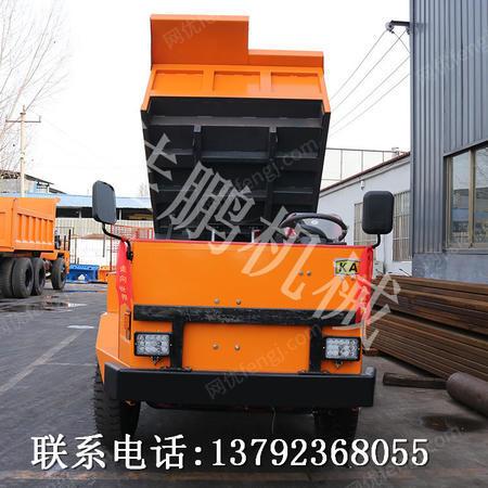 出售10噸砂石運輸車 井下自卸車
