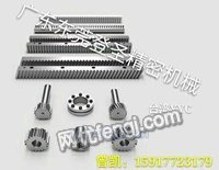 中国品牌YYC齿轮齿条供应
