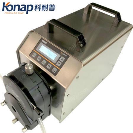 出售konap科耐普YT600-1F/YZ35工业大流量灌装精密蠕动泵