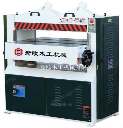 木工单面重型压刨MB1010CM