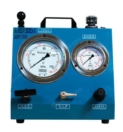 出售AHP1500气动高压泵
