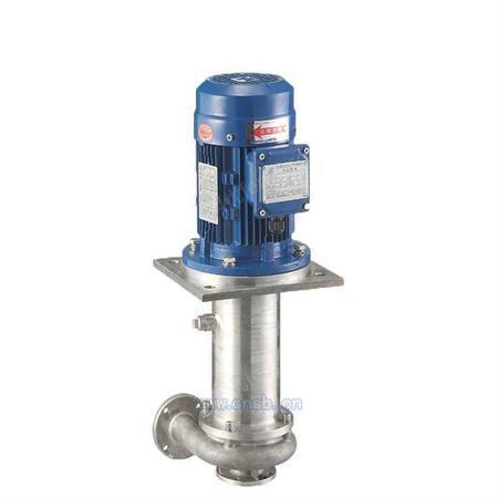 环保耐酸立式泵厂家供应 杰凯泵业