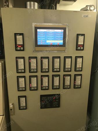 出售PLC控制箱