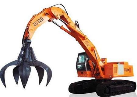 出售四川廢鋼剪切機、鱷魚式自動剪切機