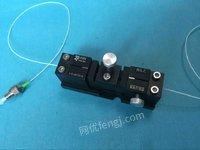 挤压式三环偏振控制器
