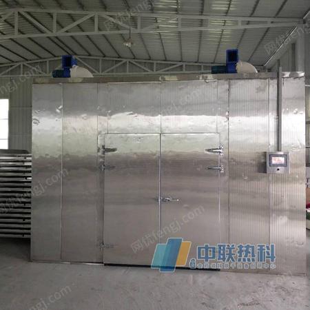 出售大型空氣能設備鐵皮石斛烘房