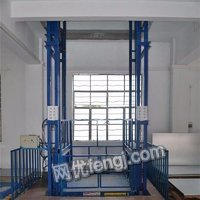 出售广州升降货梯