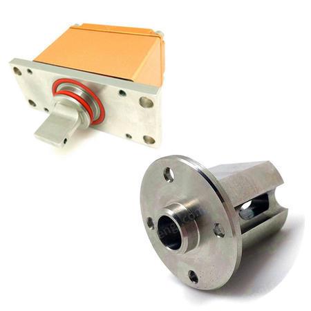 出售cnc數控機 五金精密機械零件 不銹鋼非標件車削件
