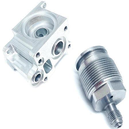 出售cnc鋁件 鋁合金產品 精密零件加工鋁機
