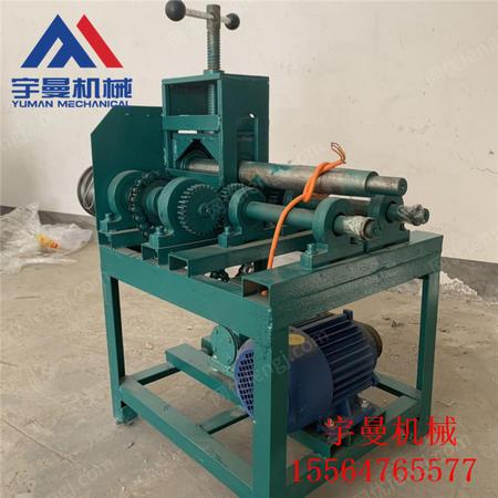 出售不銹鋼彎管機 電動立式彎管機 76加重彎管機